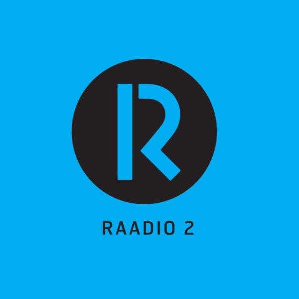 Raadio2 logo
