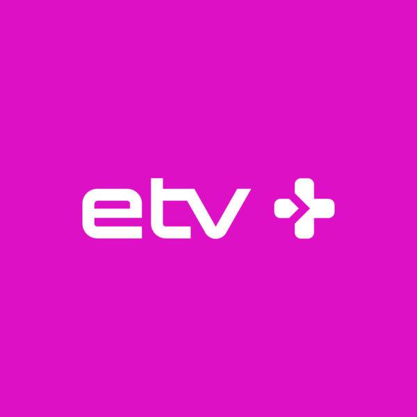 ETV+ logo