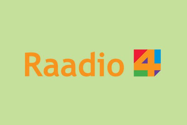 Raadio4 logo